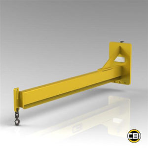CBI Carriage Mounted Rigid Boom