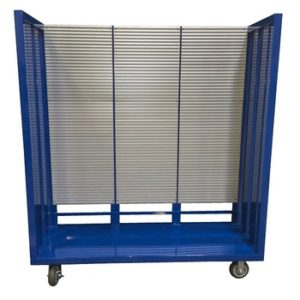 Febco Slatwall Cart