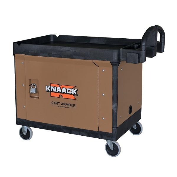 knaack cart armor