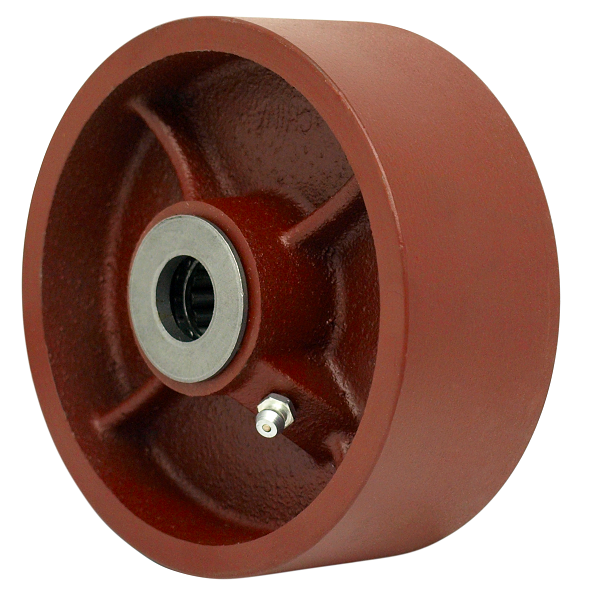 Durable USA Ductile Steel wheel