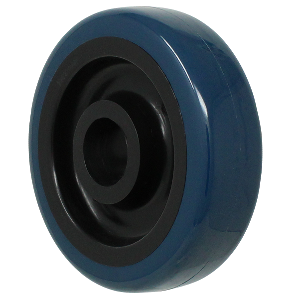 Durable USA Poly-Pro wheel