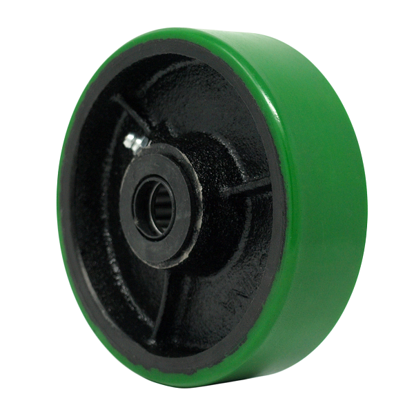 Durable USA Polyon wheel